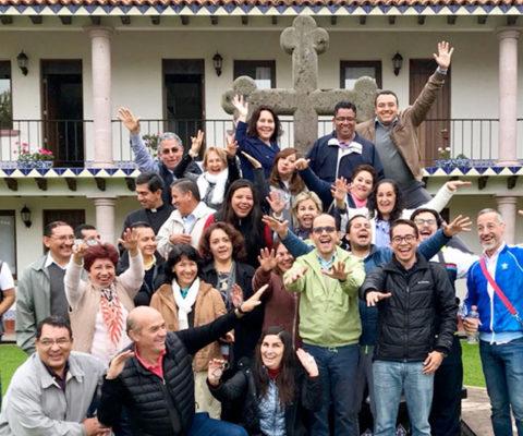 Ejercicios Espirituales de FIDEI en Chilapa Veracruz