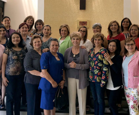 Escuela de la Fe festeja 20 años al servicio de la Iglesia en Guatemala