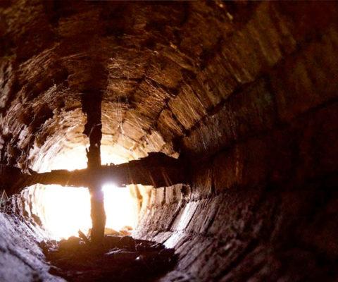 Trilogía del dolor y la fe, El Señor es mi luz y mi salvación