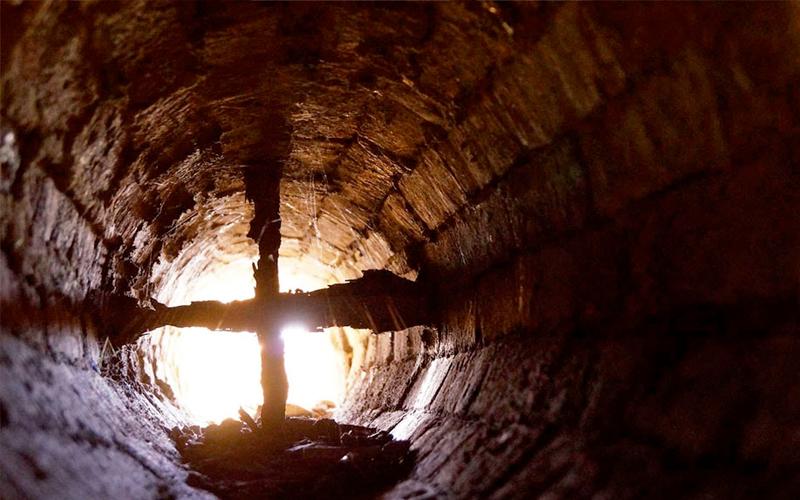 Trilogía del dolor y la fe, El Señor es mi luz y mi salvación,