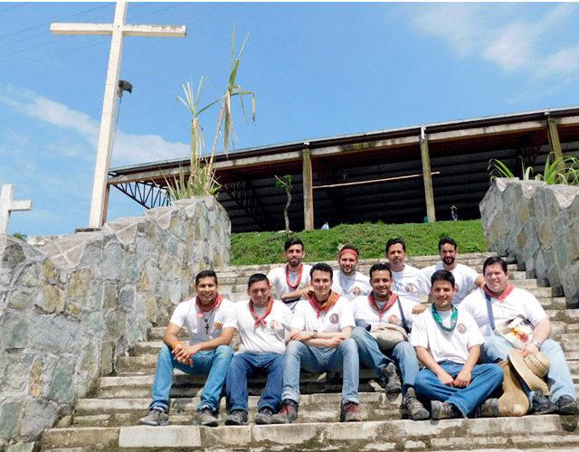 FIDEI presente en las misiones de Semana Santa