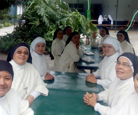Instituto DAR presente en Guatemala