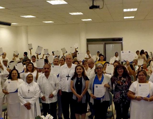 Graduaciones 2018 Escuela de la Fe Cancún