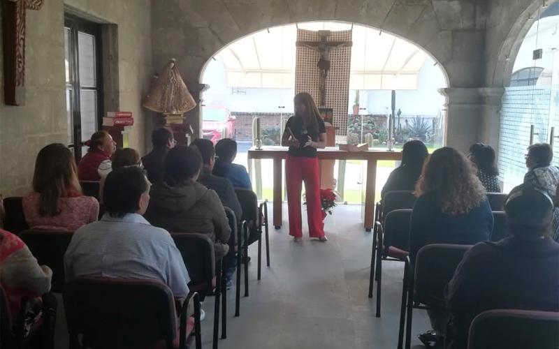Graduación de Catequistas