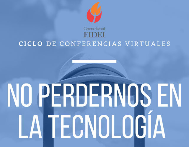 1er ciclo de conferencias virtuales