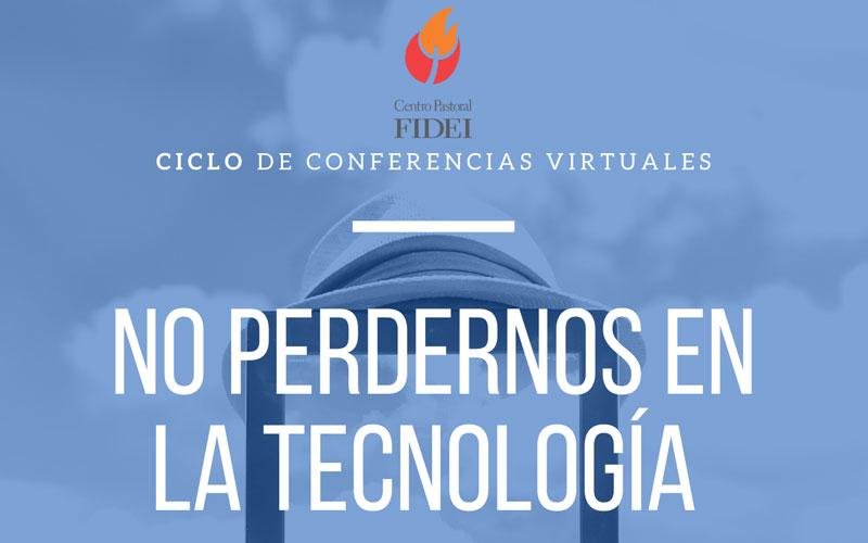 1er ciclo de conferencias virtuales