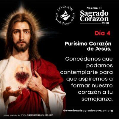 Novena Sagrado Corazon 4